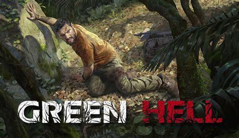 Green Hell Developer Creepy Jar Releases Detailed Update