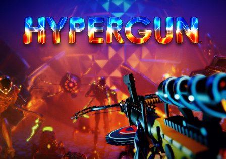 hypergun logo
