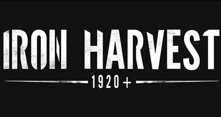 iron harvest logo