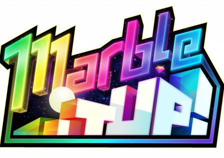 marble it up logo