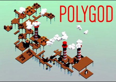 polygod game