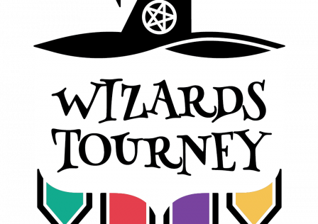 Logo – Wizards Tourney