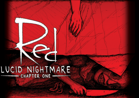 RED – Lucid Nightmare Cover resize