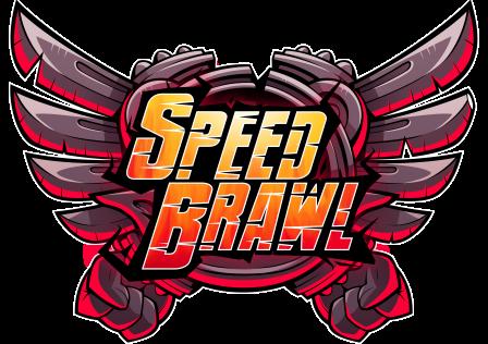 Speed Brawl_Logo