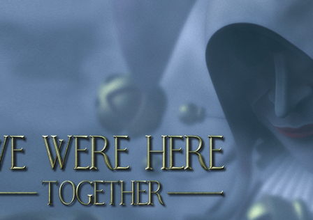 [WWH Together] Promo banner