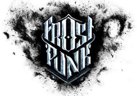 frostpunk logo