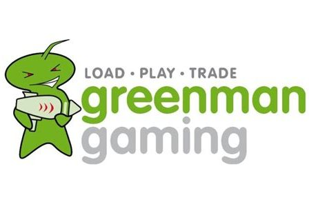 greenman gaming logo