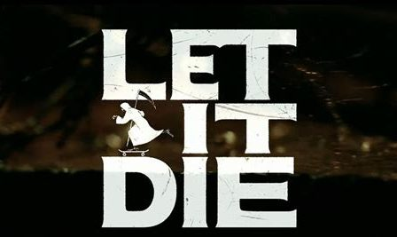 let it die logo 2