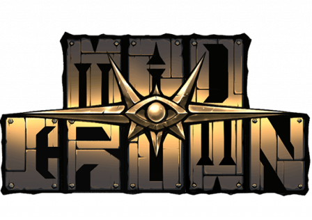 mad crown logo
