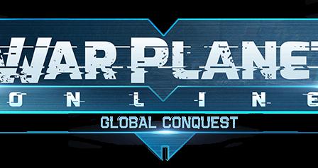 war planet online logo
