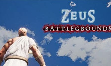 zeus battlegrounds logo