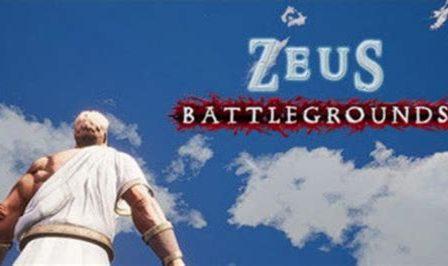 zeus battlegrounds logo