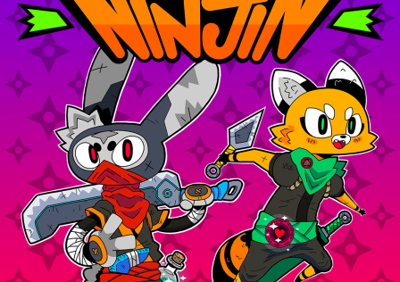 Ninjin_Master Art