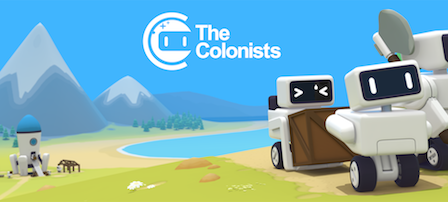 the colonists logo