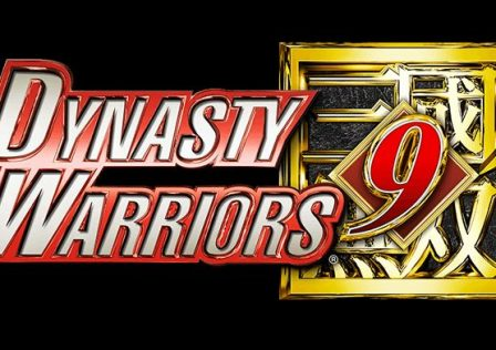 DynastyWarriors9Logo