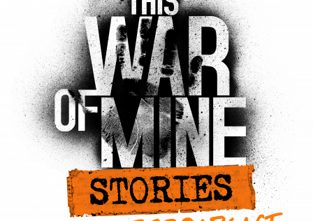 This War of Mine Stories – The Last Broadcast – logo