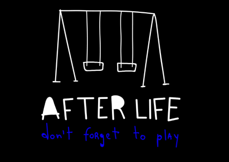 afterlife logo
