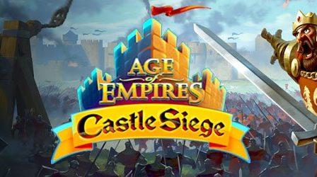 castle siege logo