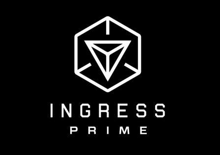 ingress prime logo