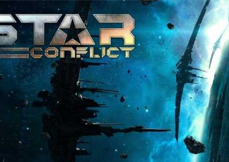 star conflict logo