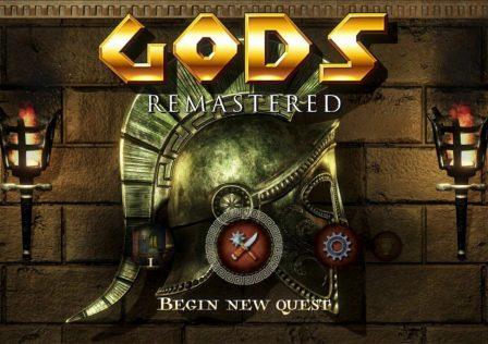 gods logo