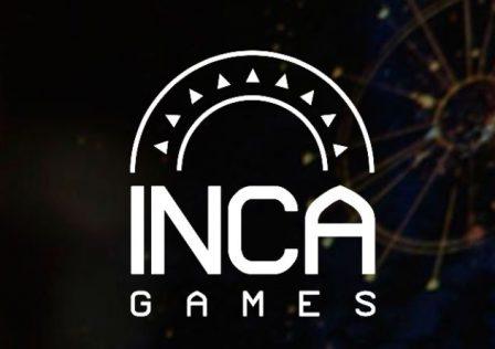 inca games logo