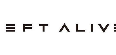 left alive logo