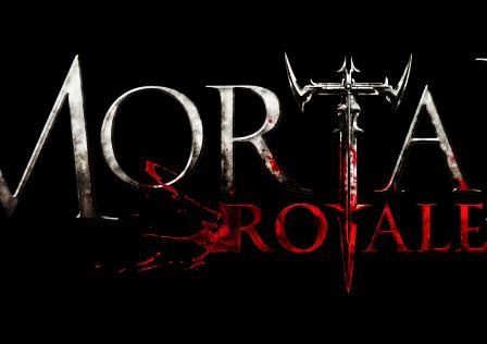 mortal royale logo