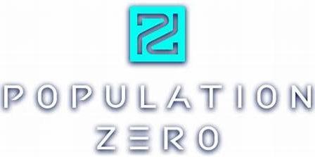 population zero logo