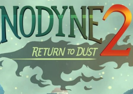 anodyne 2 logo