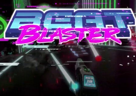 beat blaster logo