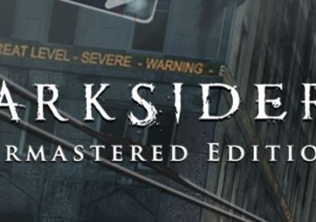 darksiders warmaster logo