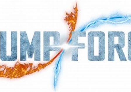 jump force logo