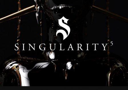 singularity 5 logo