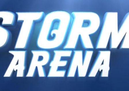 storm arena logo