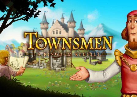 Townsmen_AKR_Header