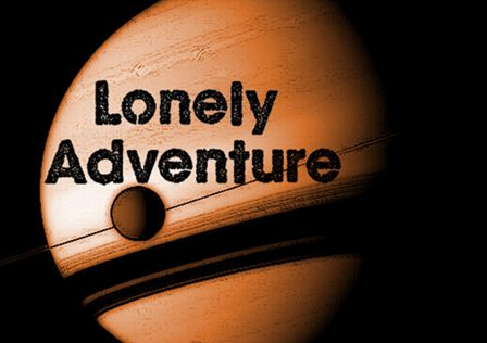 lonely adventure logo