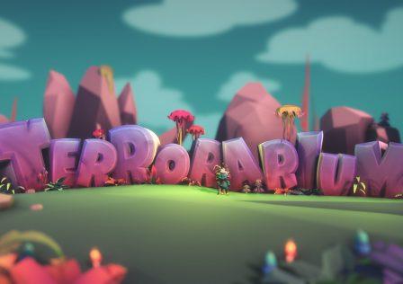 terrorium logo
