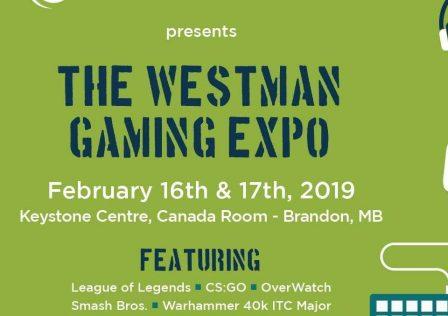 westman gaming